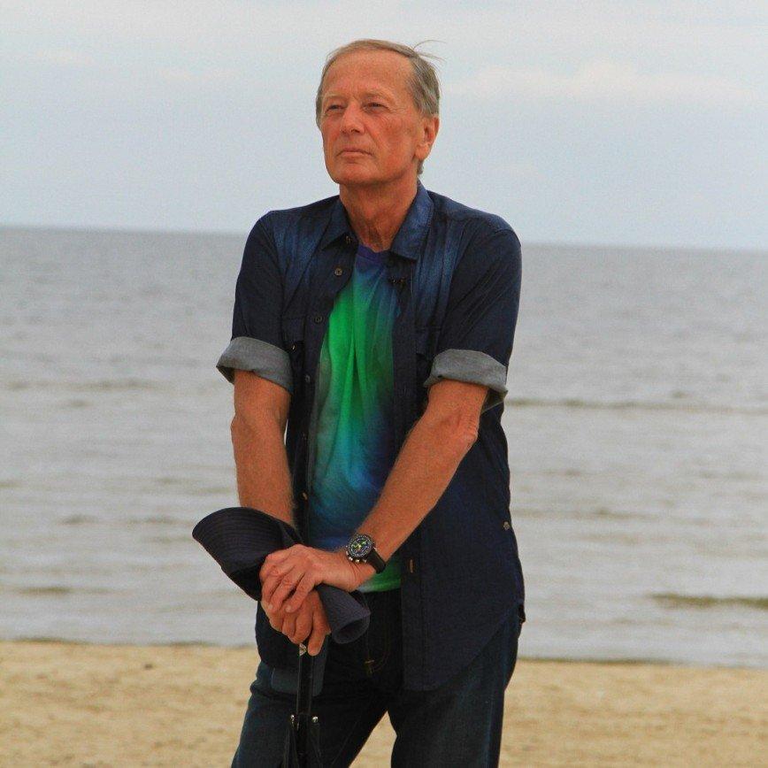 Ушедший на небеса: не стало Михаила Задорнова