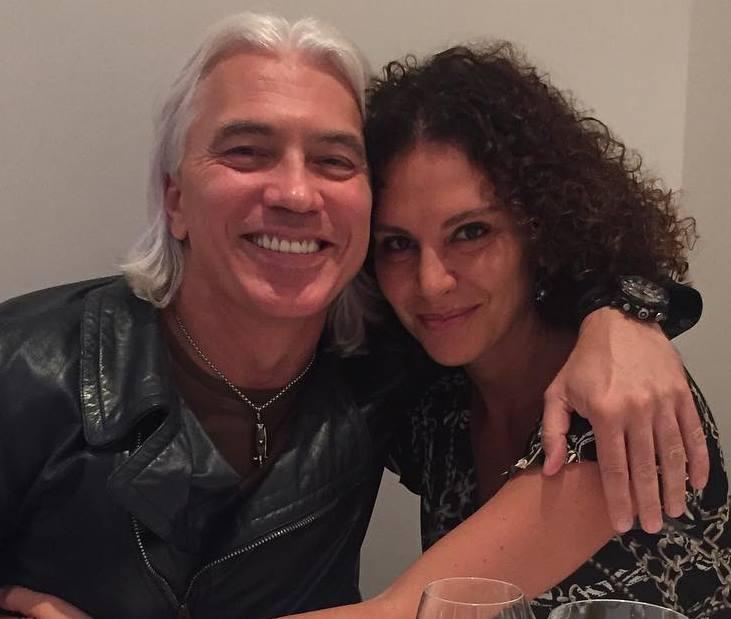 «Всегда в моем сердце»: супруга Дмитрия Хворостовского тоскует по мужу