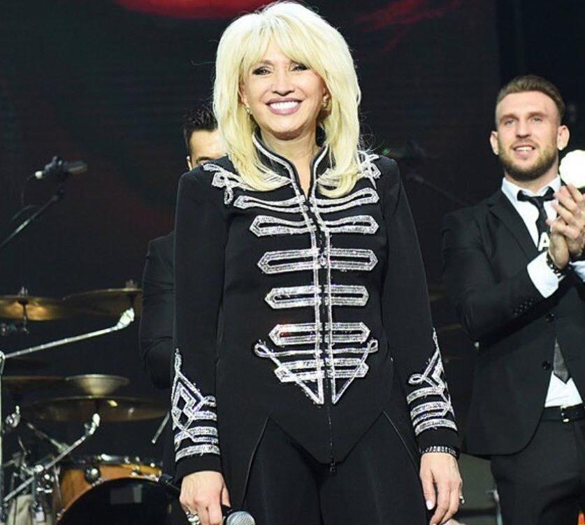 «Ира уже не та»: фанаты разочарованы концертами Ирины Аллегровой