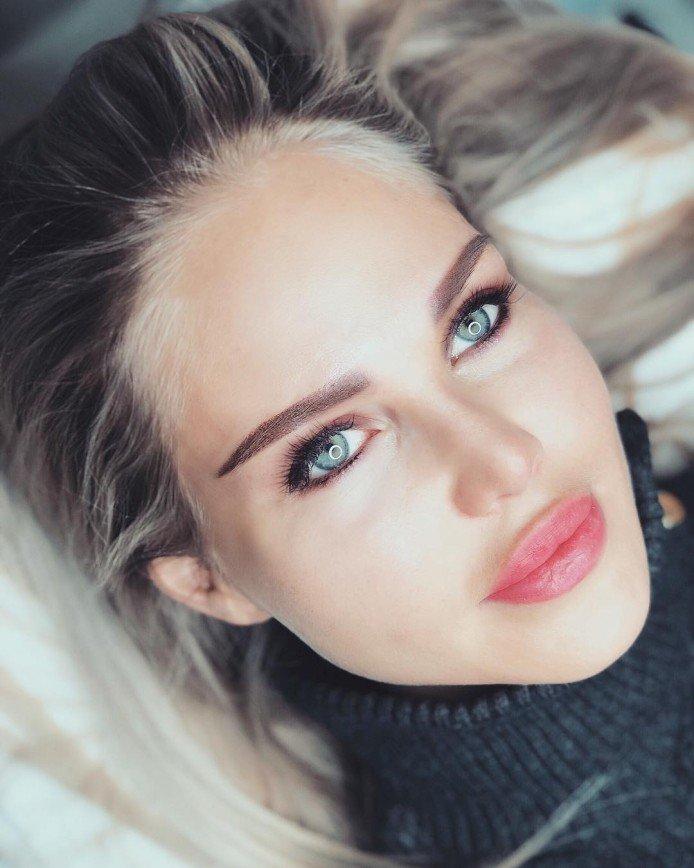 «Зачем это надо было делать»: Мария Погребняк удивила новыми бровями