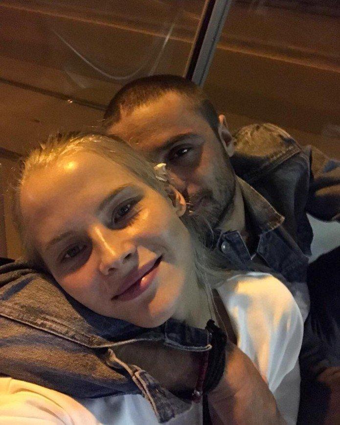 Илья Глинников и Екатерина Никулина просят оставить их в покое