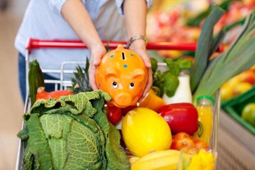 Это работает: 15 советов, как сэкономить на продуктах питания