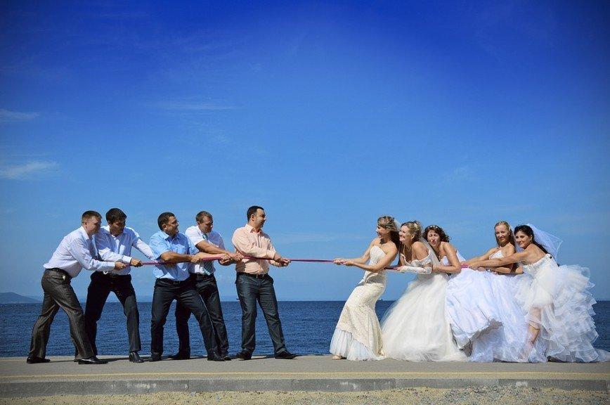 5 вредных советов желающим выйти замуж