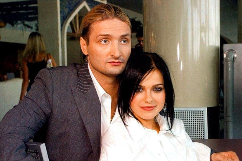Запашный рассказал Корчевникову о любимых женщинах и фиктивном романе с Темниковой