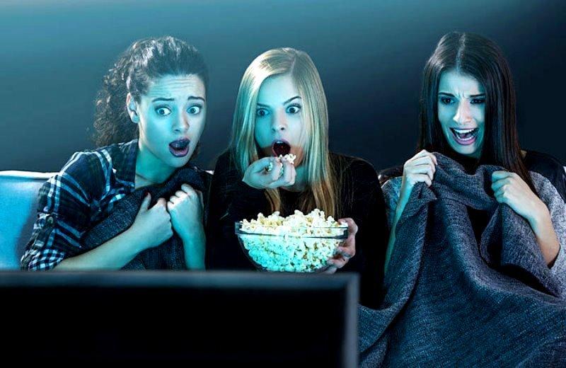 Для тех, кто не боится: топ-5 фильмов ужасов 2018 года