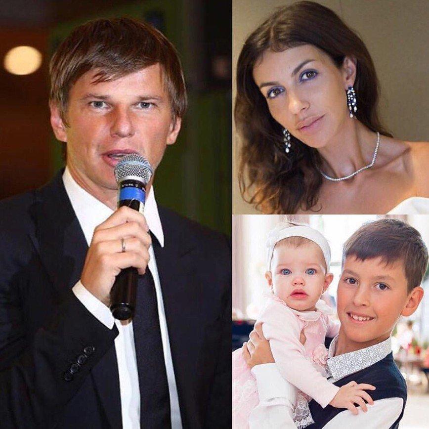Алиса Аршавина заявила в полицию об угрозах мужа