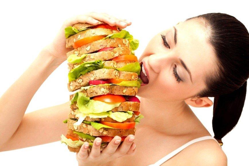 Не тащите это в рот: продукты, которые убивают красоту