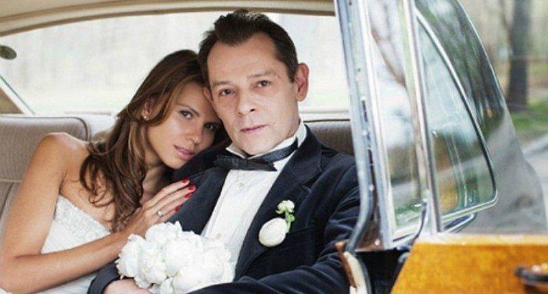 «Я ее не бил!»: Вадим Казаченко назвал жену пылью с его ботинок