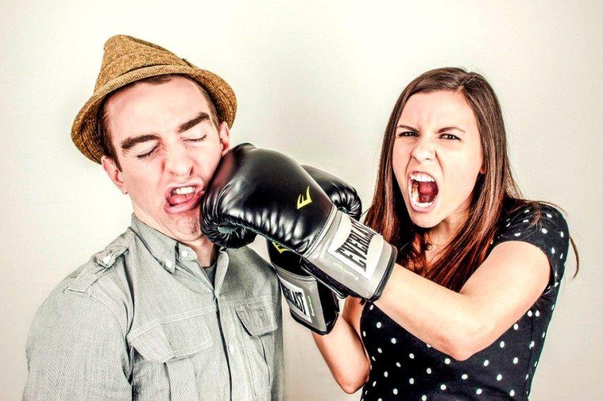 Как испортить любовные отношения: 10 вредных советов