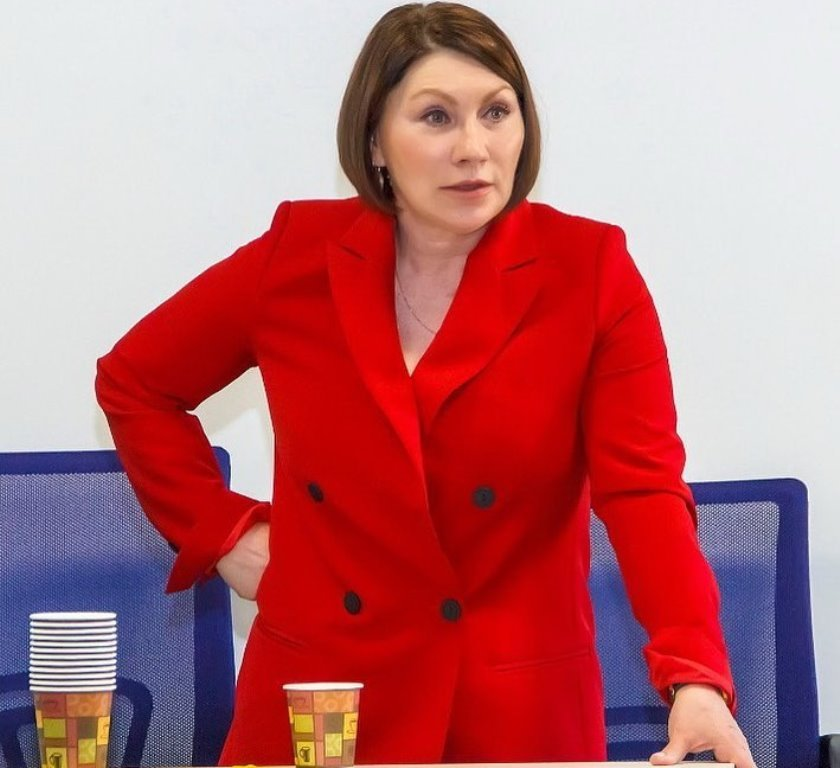 Советую похудеть: Елена Малышева назвала вес Розы Сябитовой
