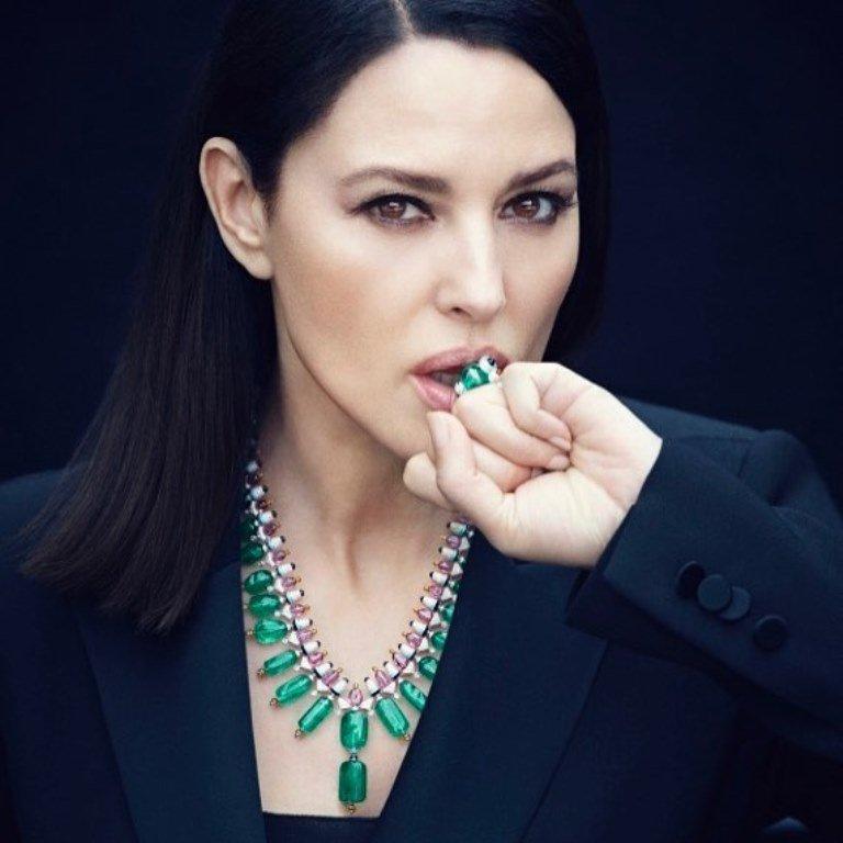 Моника Беллуччи сыграет роль фотографа-феминистки Тины Модотти