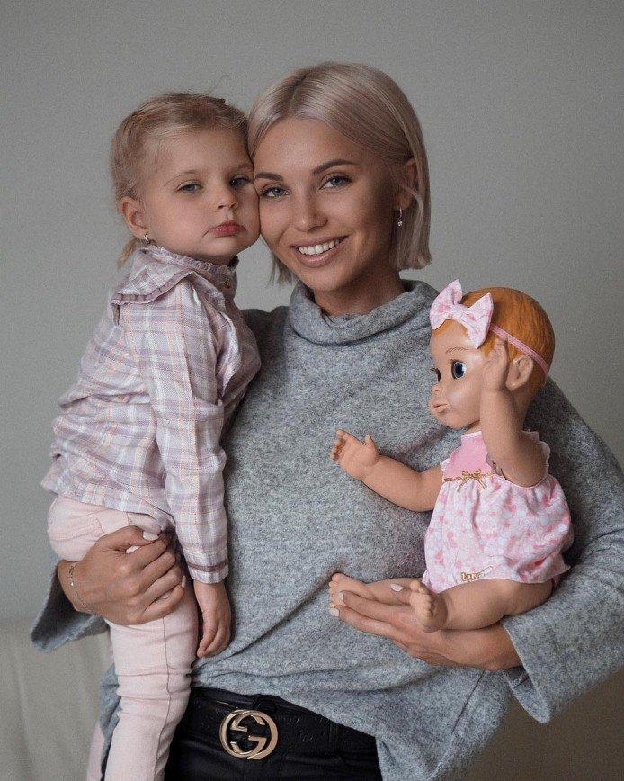 Учусь на ошибках: Алена Голоснова не жалеет о несбывшихся мечтах