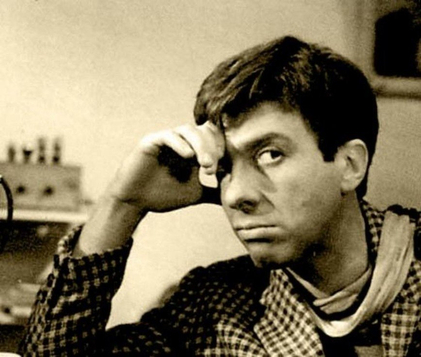 """""""Как жить, дядь Мить?"""": пять ролей Сергея Юрского, которые навсегда останутся в нашем сердце"""