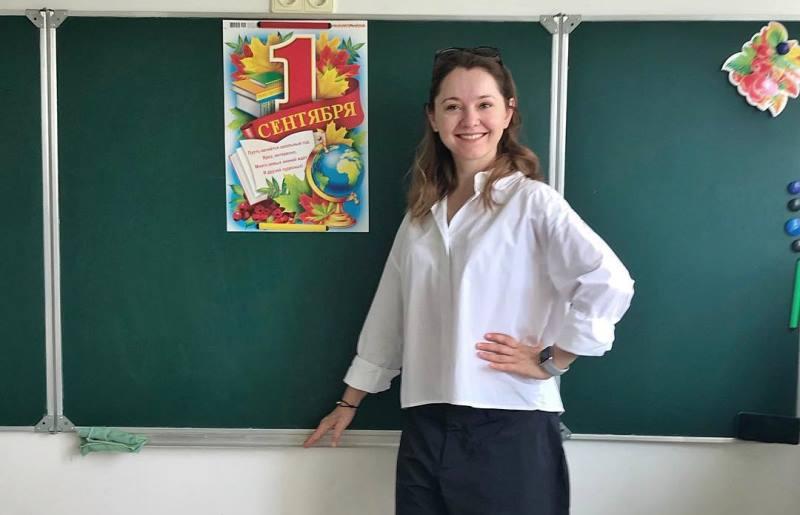 Была махровой троечницей: Валентина Рубцова вспомнила учебу в школе