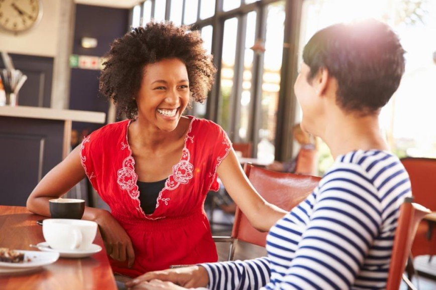 Девочки такие девочки: 5 мифов о женской дружбе