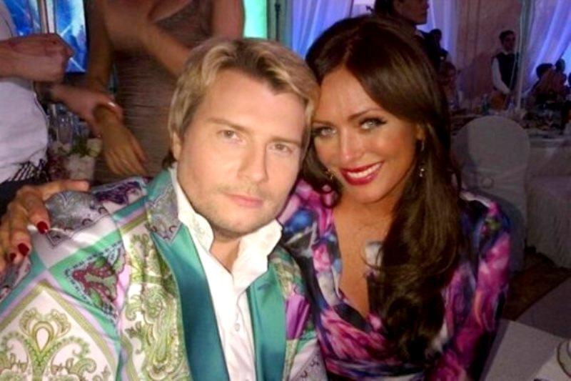 Николай Басков призвал помочь семье Юлии Началовой материально