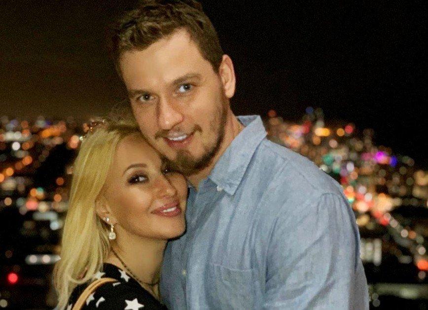 Лера Кудрявцева раскрыла прелести разницы в возрасте с супругом