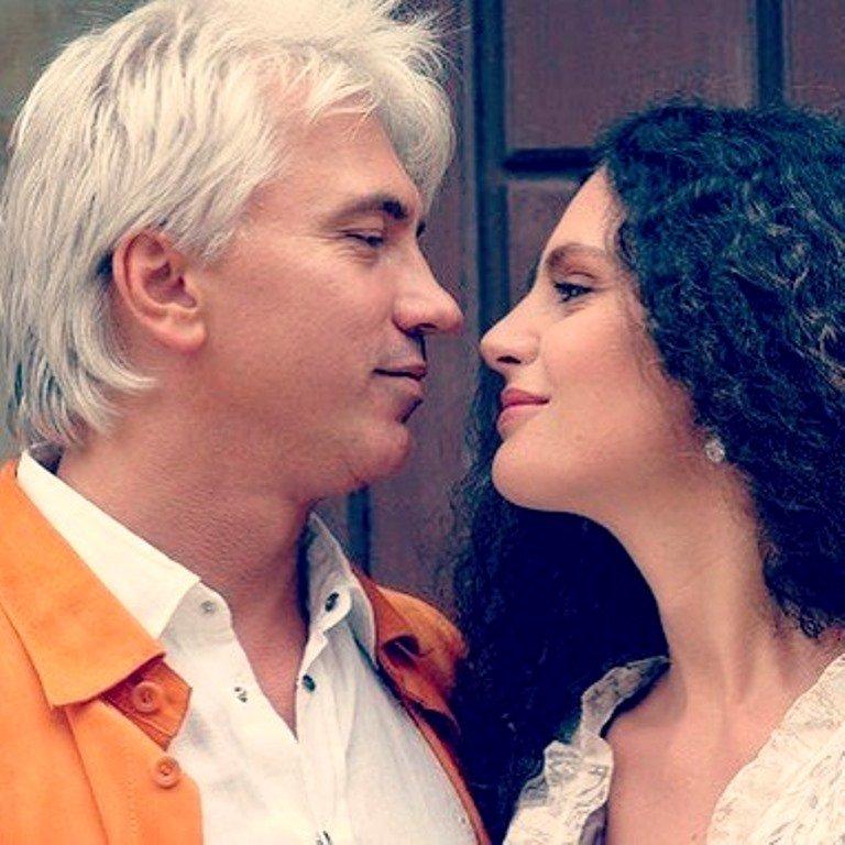 «Мы безумно любили друг друга!»: вдова Хворостовского дала первое интервью