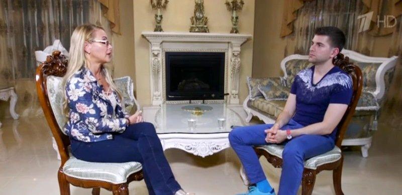 Болезнь была благословением: Анастейша рассказала Борисову о борьбе с раком