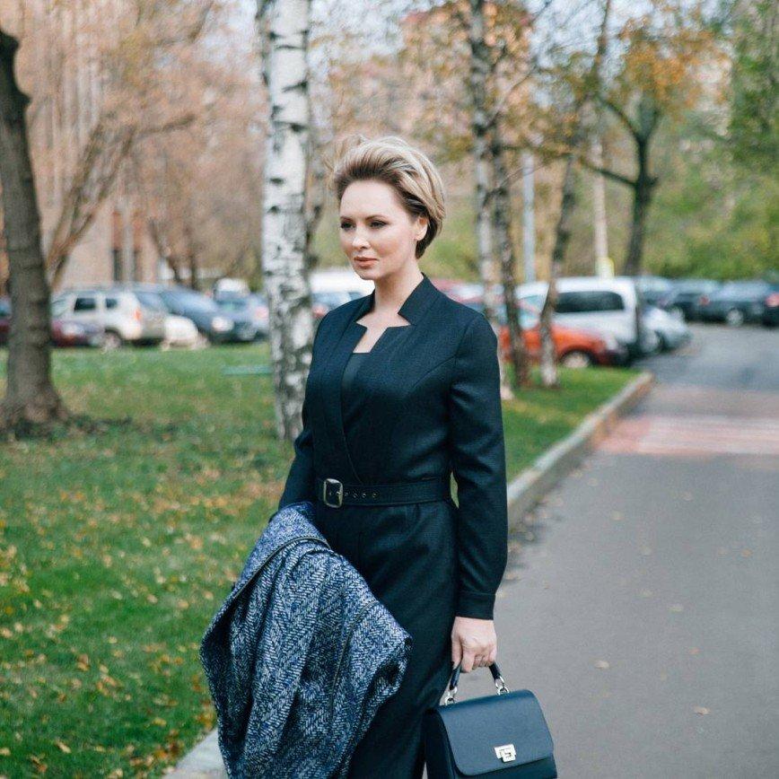 «Море слез и потерянного времени»: Ксенофонтова выиграла суд против экс-сожителя