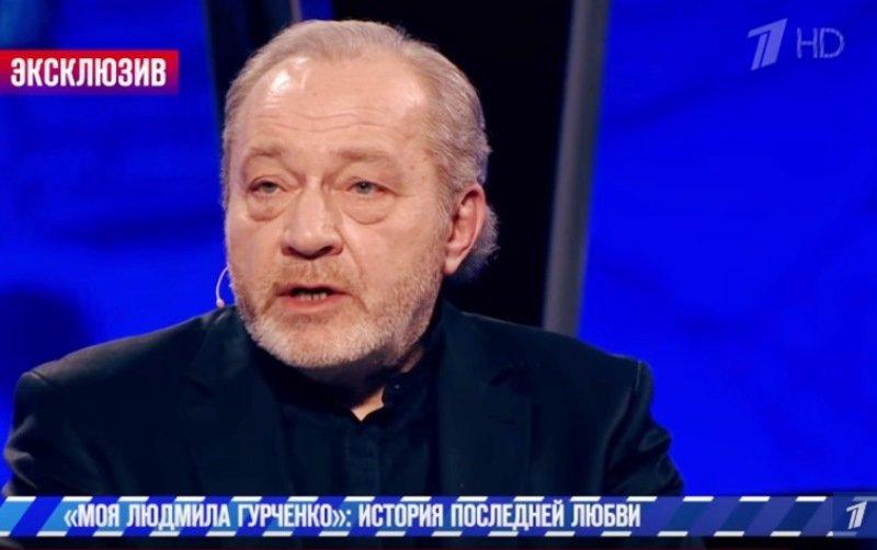 """Вдовец Людмилы Гурченко рассказал, как актриса реагировала на свои """"псевдопохороны"""""""