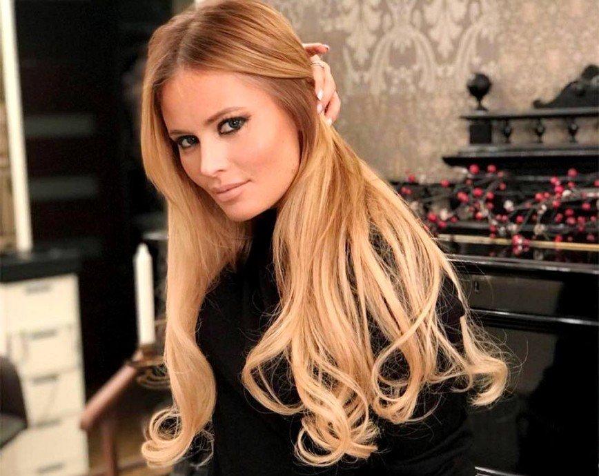 Привет с прекрасной Сицилии: 42-летняя Дана Борисова показалась без макияжа