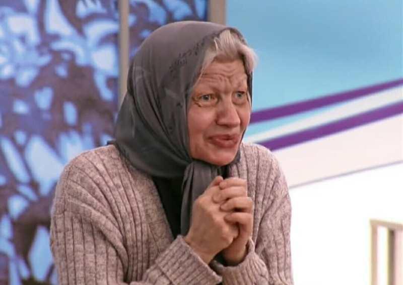Май Абрикосов уличил пожилую жену Гогена Солнцева в обмане