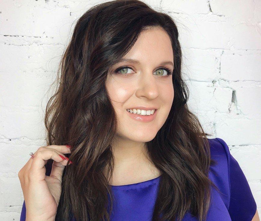 «Берем пример!»: звезда «Деффчонок» Анастасия Денисова поделилась секретами похудения