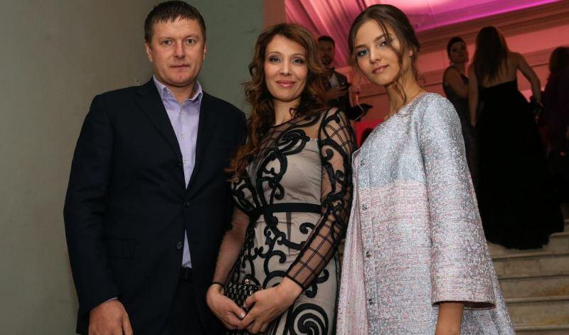 Ты для меня все: Алеся Кафельникова поделилась редким фото с мамой