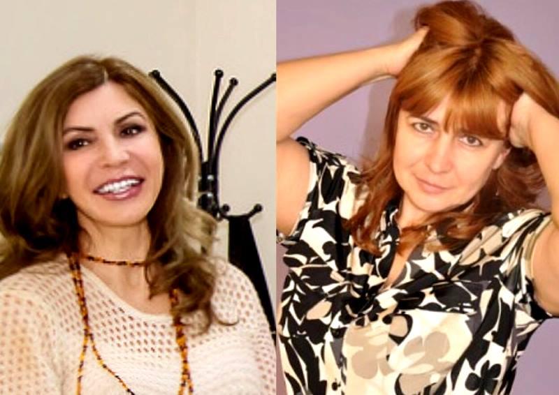 ирина александровна агибалова фото до и после что