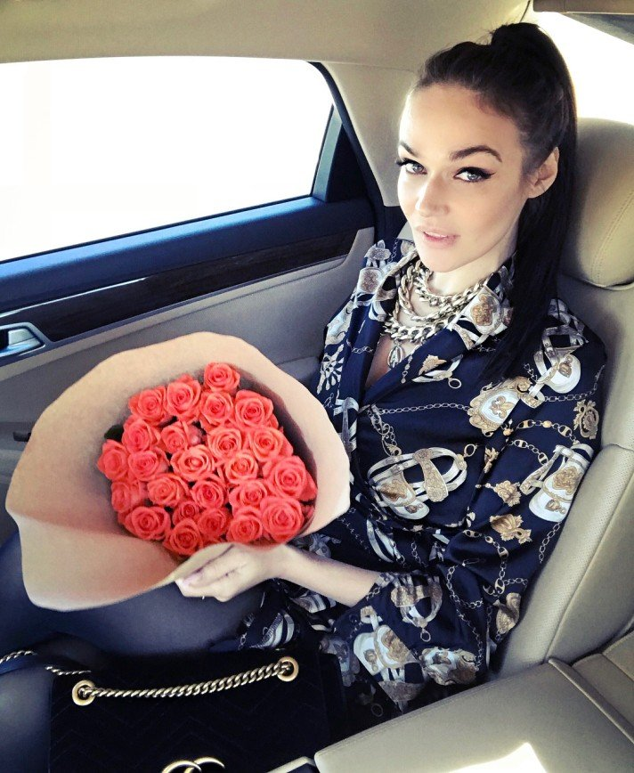 Алена Водонаева прокомментировала скандал в семье Кержаковых