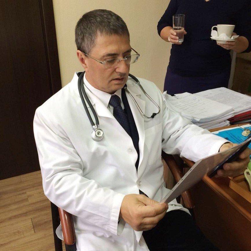 Холодец не поможет: Александр Мясников рассказал, как заботиться о суставах