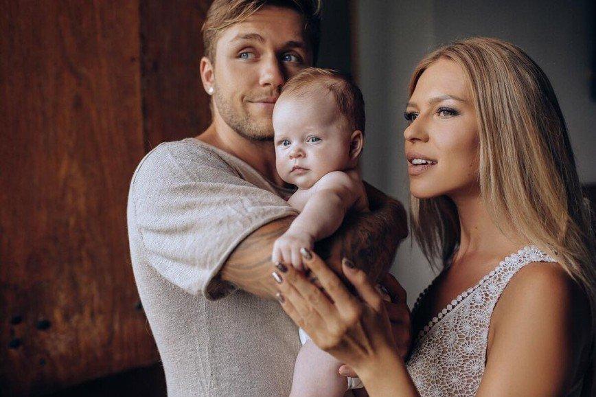 Рита Дакота после измены мужа не знает, захочет ли еще иметь детей
