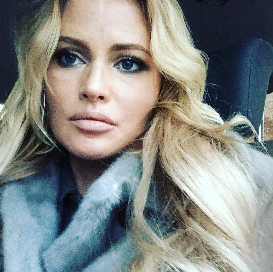 Трое точно не актеры: Дана Борисова поучаствовала в «Битве экстрасенсов»