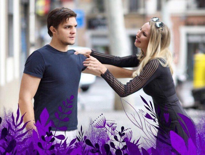 Мила Левчук назвала 10 признаков отношений с абьюзером