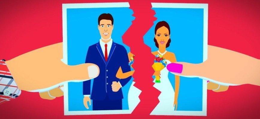 Рики Мартин, мамины борщи и табуретки: три истории, когда развод стал спасением