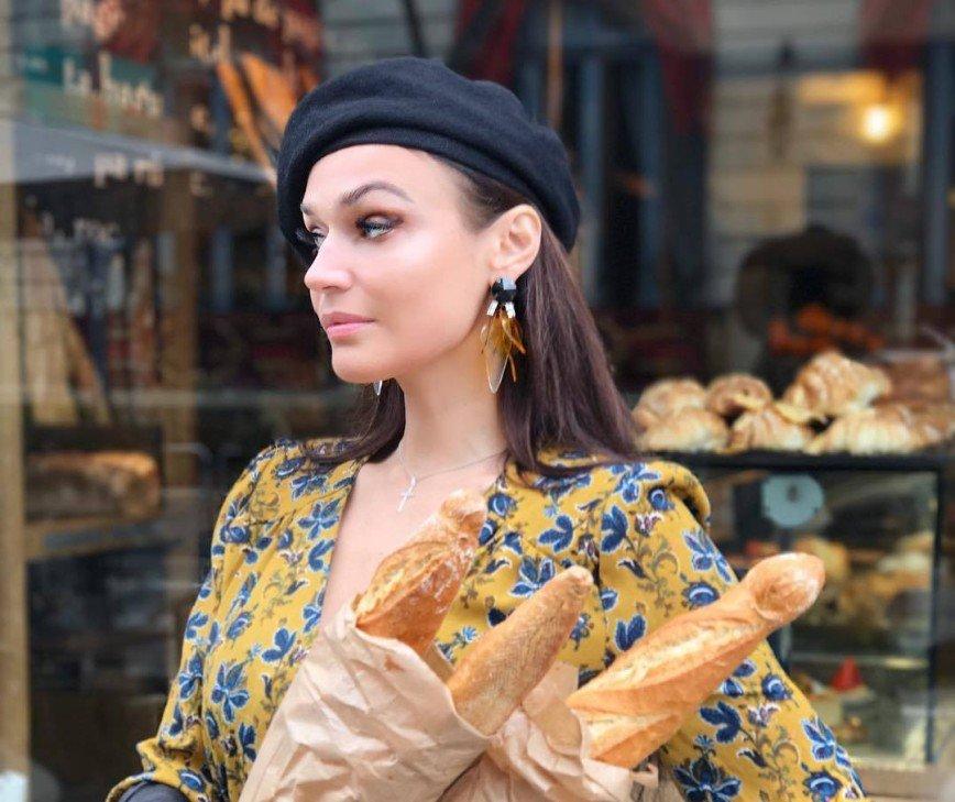 «Дорого и бессмысленно»: Алена Водонаева показала меню на один день из своей линейки питания