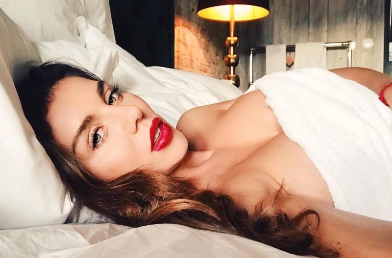 Анна Седокова: я выбирала мужчин не разумом, а сердцем