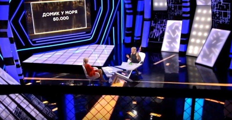 «Не пенсия, а стипендия!»: Алена Свиридова обозначила свое отношение к возрасту