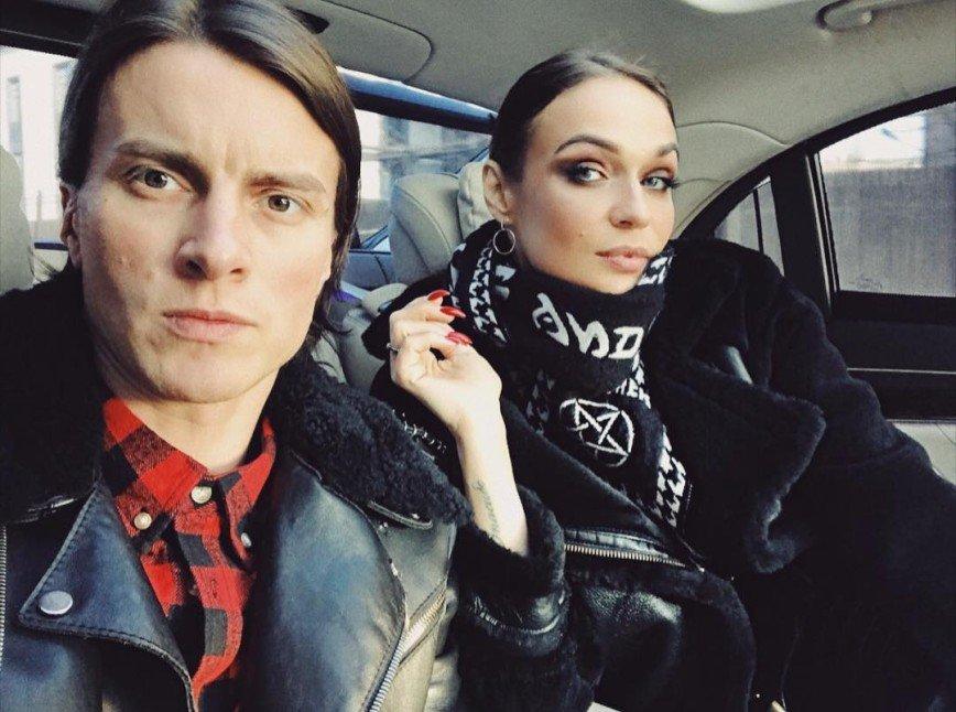 «Зачем вы это пишете?»: Водонаева отреагировала на критику в адрес мужа