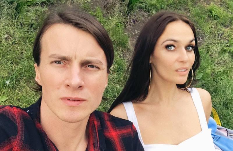 «Занимаюсь с ним сексом каждый день»: Алена Водонаева показала голого мужа