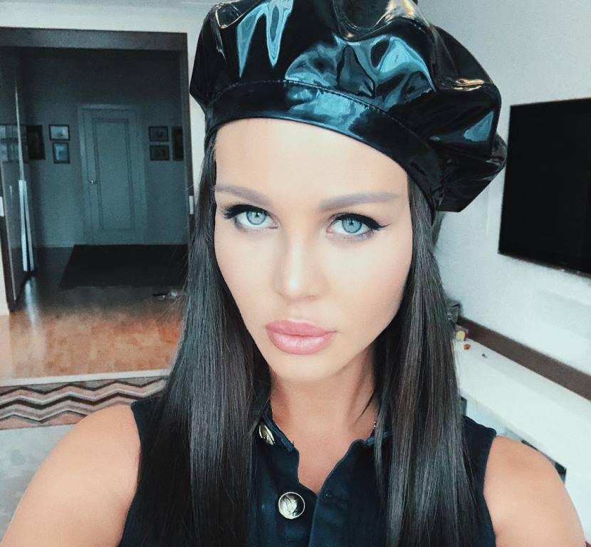 «Зачем обманывать фанатов?»: Мария Погребняк показала, как превращалась в брюнетку