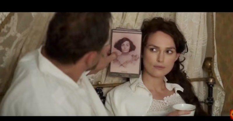«Оскаром пахнет»: Кира Найтли сыграла писательницу-феминистку в фильме «Колетт»