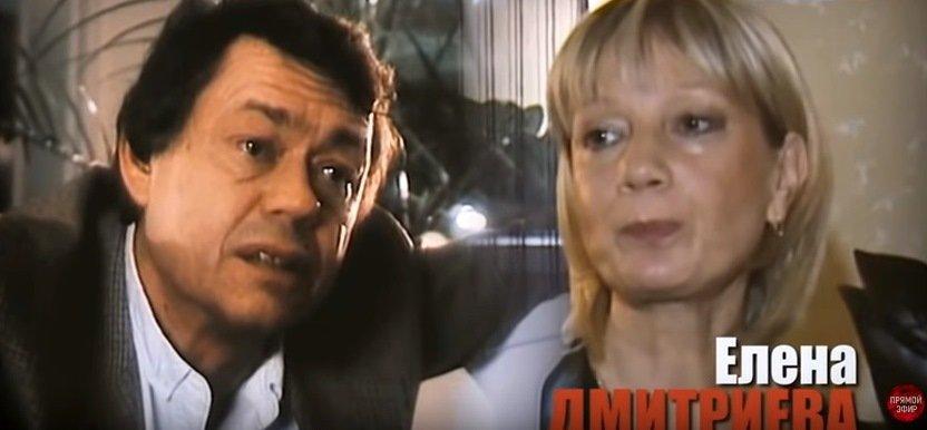 «23 года ко мне возвращался»: балерина Дмитриева рассказала о деталях романа с Караченцовым