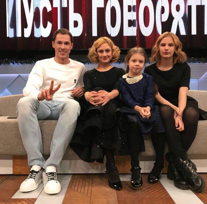 Карина Мишулина проиграла суд с Тимуром Еремеевым