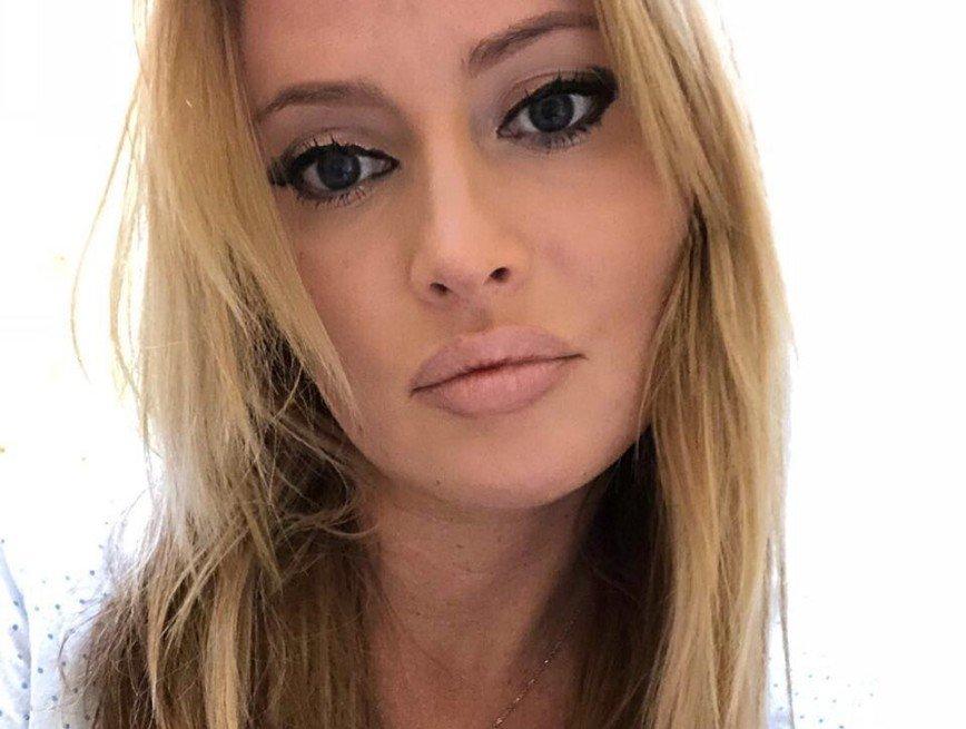 """Дана Борисова: """"Алена Кравец угрожает мне физической расправой"""""""