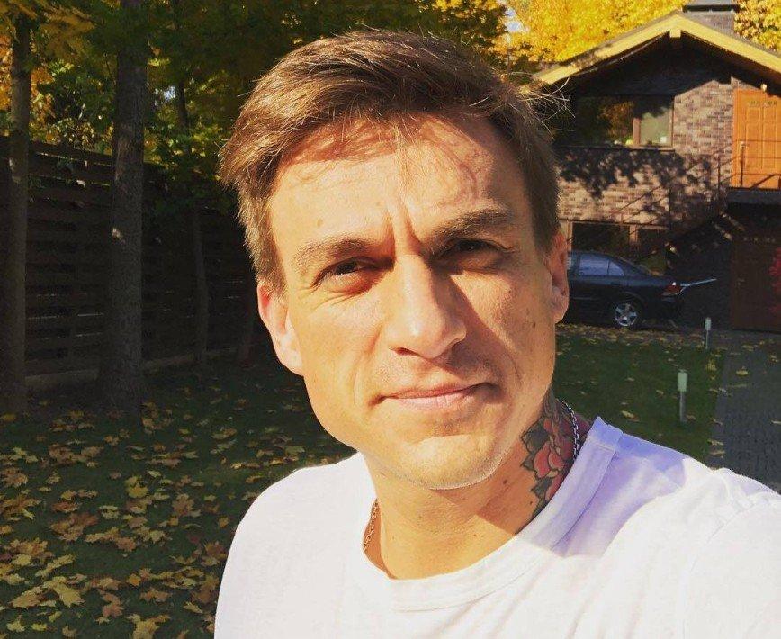 Решил привести лицо в порядок: Влад Топалов отреагировал на советы улучшить внешность
