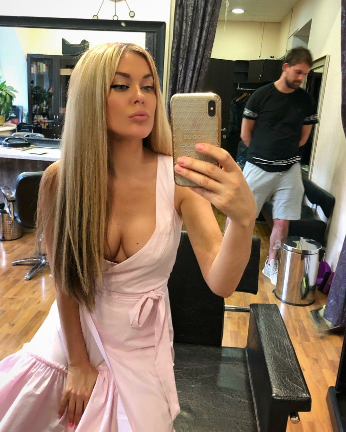 «Пока не старею»: Татьяна Терешина опровергла пластические операции