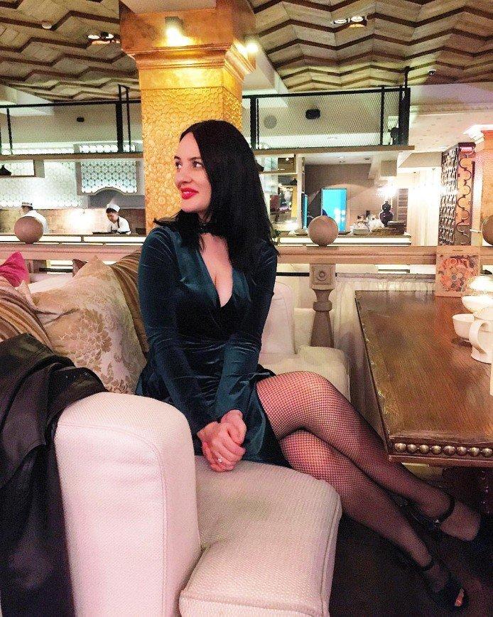 Айгуль Мильштейн опровергла домыслы о романе с актером