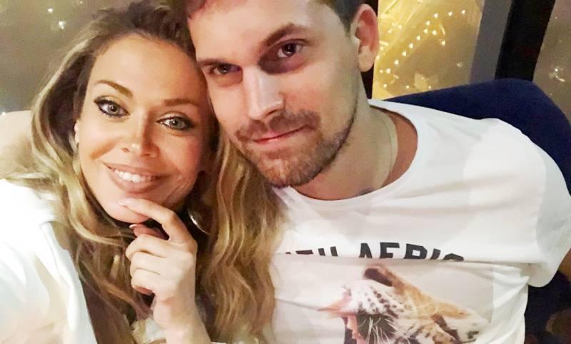 Беременная Татьяна Терешина призналась в любви к сексу